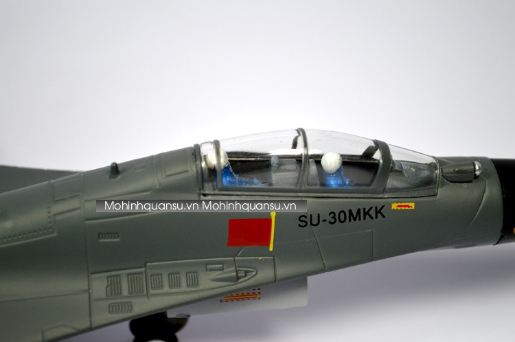 Buồng lái mô phỏng máy bay Su30MKK
