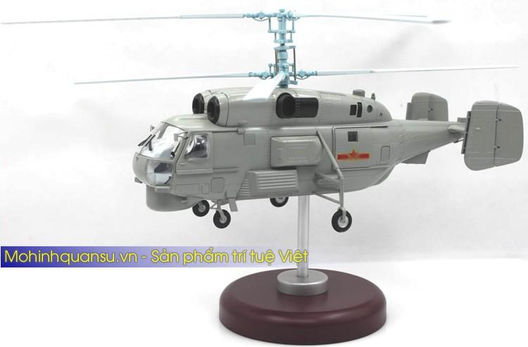 Mô hình máy bay trực thăng săn ngầm KA-28