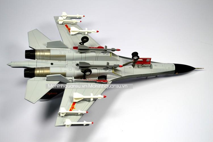 Mô hình Su30MKK