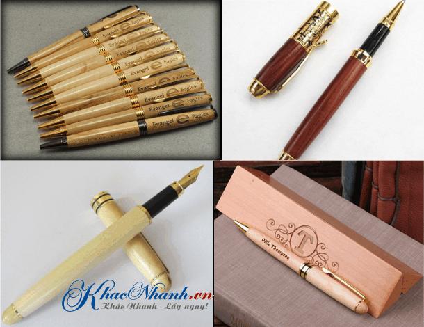 Mua bút gỗ ở đâu tại Hà Nội